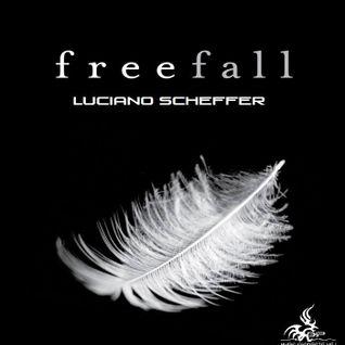 Luciano Scheffer @ Freefall #8 - March/2015 | deephouseparaderadio.de
