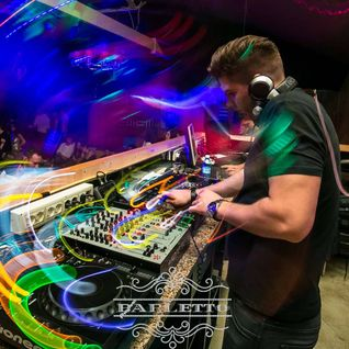 Santino @ DANCE FM 02.05.2014 Deep Dance Therapy Session 14