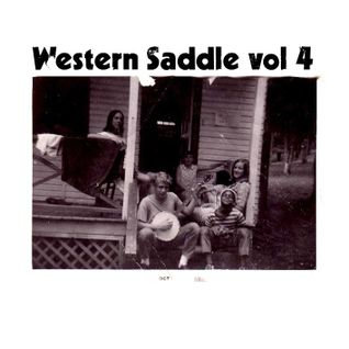 Western Saddle vol.4