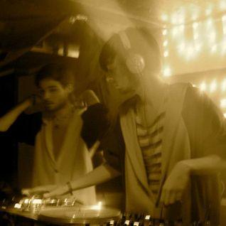 Mono & Saint George @ Märchenstunde - Baalsaal 24/02/13
