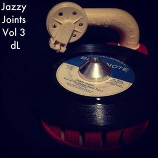 Jazzy Joints Volme 3 Happy Travels