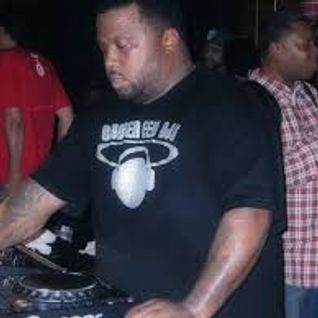 Terry Hunter Mix 2007