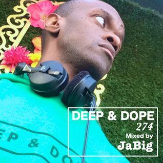 Jabig mixcloud for 90 s deep house music playlist