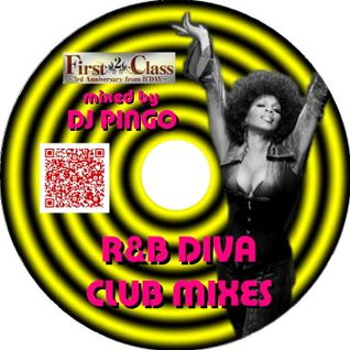 R&B DIVA CLUB MIXES