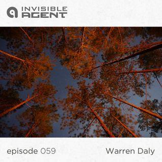Warren Daly - Ambient - Agentcast Episode 59