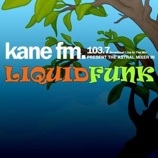 Astral Mixers Liquid Funk Sessions Vol.43 (29-11-2014)