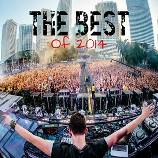 The Best of 2014 - Mega Mashup