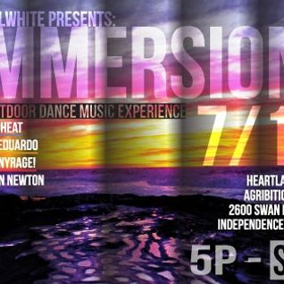 Moombahton Immersion