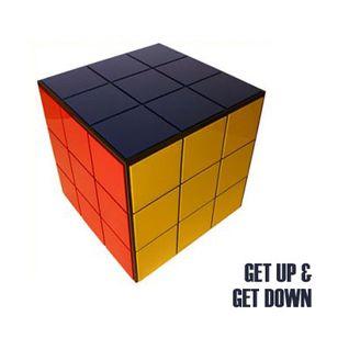 Get Up & Get Down (2012)