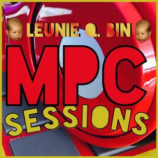 LeuNie Bin Podcast - MPC Sessions