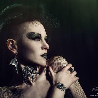 Gothic Industrial + Darkwave + EBM Mix