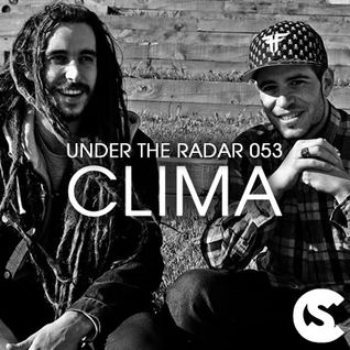 CLIMA: CLUBBINGSPAIN MIX (Under The Radar 053)