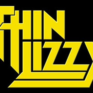 Thin Lizzy- Band of the month -November/December 2014
