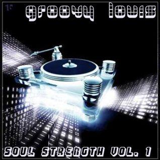 Soul Strength vol. 1 | 20120218