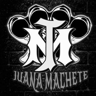 "-¡""Juana"", saca el ""Machete""!"