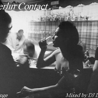 Berlin Contact - Lounge Mix