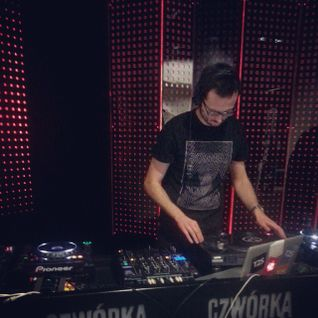 Radicall @ Beat Blender, Czworka, Feb 2015