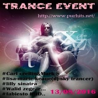 Melodic Power EP 203 (Replay for Trance Event on Purhits.net)