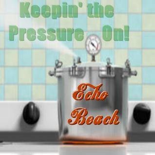 Echo Beach Radio Broadcast from Chicago, 05-13-16
