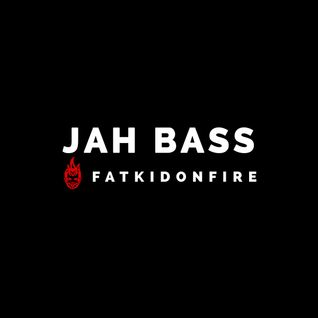 Jah Bass x FatKidOnFire mix