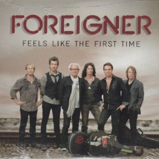 Foreigner's lead singer Kelly Hansen on Oldies Without Borders on 101.5 The Hawk