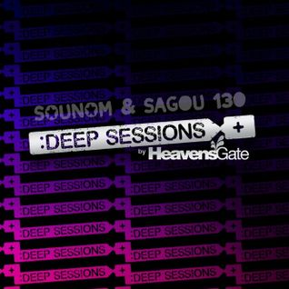 SOUNOM & Sagou - HeavensGate Deep Sessions Episode 130