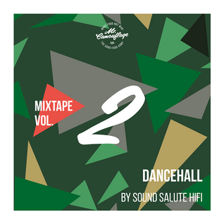 Sound Salute HiFi: Mr. Camouflage Mixtape Vol. 2 - Dancehall