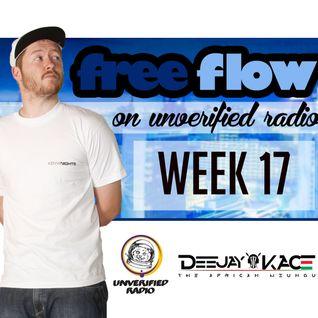 Free Flow - Week 17