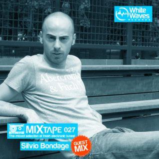 Mixtape_027 - Silvio Bondage (sep.2014)