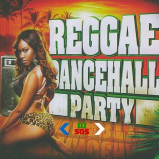 Reggae Meets DanceHall