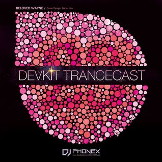 DevKit TranceCast 023 - Beloved Wayne