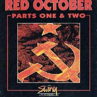 LTJ Bukem - Swing Red October x Back in the Day Live 17.10.1992