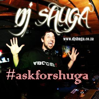 Dj Shuga Deep House Mix August 2014