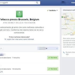 I social network negli attentati terroristici: quale può essere il loro ruolo?