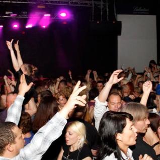 DJ Alexey Issachenko Russian Retro Hits Live @ Parlament Club 10 May 2013 -1