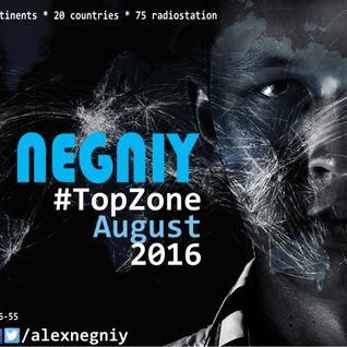 Alex NEGNIY - Trance Air - #TOPZone of AUGUST 2016