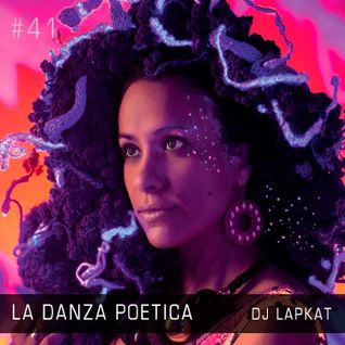 La Danza Poetica 041 Paseo Mental