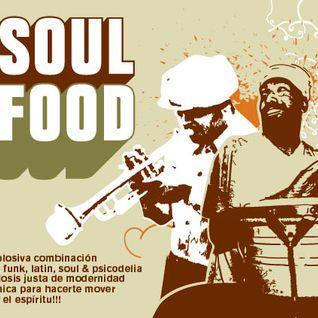 """Dj Lodeiro - Soulfood mix """"raw & latin"""" 2010"""