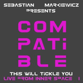 Sebastian Markiewicz presents Live from Inner Space ( 3 hours Mix )