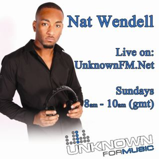 Nat Wendell - UFM - 16th Oct 2011