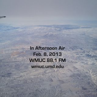 Feb. 8, 2013: In Afternoon Air
