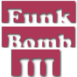 Sonny Delight - Funk Bomb ptIII