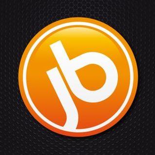 Johnny B Future Jungle 140bpm breaks mix - October 2013