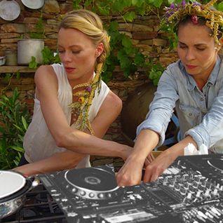 Kateřina & Linda - Herbář Mixtape