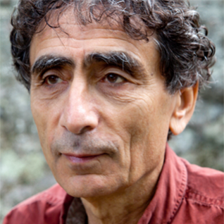 Dr. Gabor Maté, Author + Speaker talks about Addiction, Health, Homelessness, ADHD + Anger