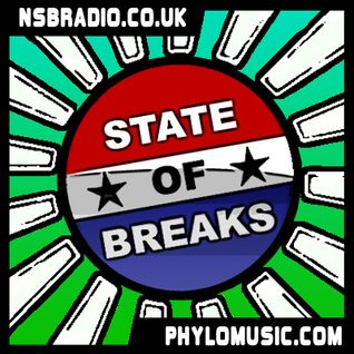 The State of Breaks with Phylo on NSB Radio - 4-6-2015