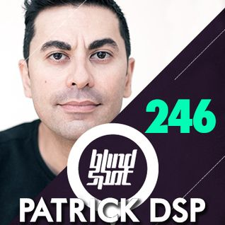 Patrick DSP - Blind Spot Radio February 2014