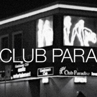 GangBang Mix vol 1 with Dj Paradise (R&B - hip hop - Trap Music)