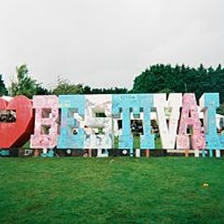 Bestival Mix 2012