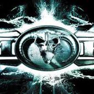 LORD SANTI DJ MASTERS OF HARDCORE SESSION THE FUTURE